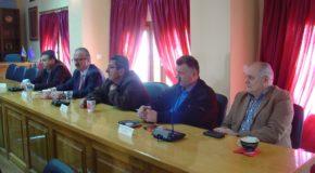 Η ΝΟΔΕ Φλώρινας σε συνεργασία με την ΔΗΜΤΟ Αμυνταίου, πραγματοποίησαν συνάντηση την Κυριακή 19 Μαρτίου 2017