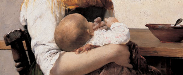 Η Μητέρα ως πανανθρώπινο σύμβολο ζωής κι ανιδιοτελούς αγάπης
