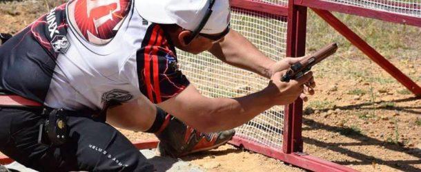 Διεθνής αγώνας πρακτικής σκοποβολής ASKLIPIOS CUP με τη συμμετοχή του Ηλία Μούλελη