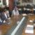 Επίσκεψη του Υπουργού Οικονομίας και Ανάπτυξης στα γραφεία της Π.Ε. Φλώρινας