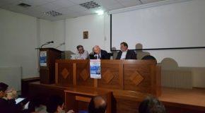 Επίσκεψη του Υπουργού Οικονομίας και Ανάπτυξης κ. Δημήτρη Παπαδημητρίου στη Φλώρινα