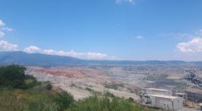 Επίσκεψη του ΤΕΕ/τμ. Δυτικής Μακεδονίας στη ΔΕΗ για ενημέρωση για την κατολίσθηση στο Ορυχείο Αμυνταίου