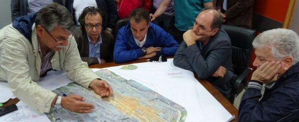 Την αναγκαστική απαλλοτρίωση των Αναργύρων ανακοίνωσε ο Υπουργός Περιβάλλοντος και Ενέργειας Γ. Σταθάκης