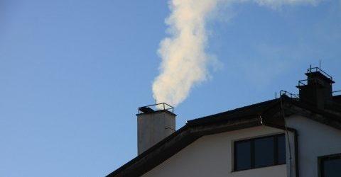 Ενημέρωση των πολιτών σχετικά με την προκαλούμενη ατμοσφαιρική ρύπανση από τις εγκαταστάσεις θέρμανσης