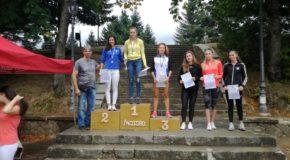 Ικανοποιητικά τα αποτελέσματα για τον ΑΟΦ στους αγώνες 1ου Κυπέλλου Roller Ski