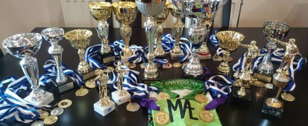 Συμπληρώθηκε το Ελληνικό Πρωτάθλημα Πρακτικής Σκοποβολής για την Σκοπευτική Λέσχη Φλώρινας