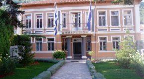 «Προχειρότητα και ανοργανωσιά στην τροποποίηση του Οργανισμού Εσωτερικής Υπηρεσίας του Δήμου Φλώρινας»