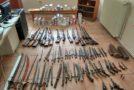 Συνελήφθησαν -2- ημεδαποί  σε περιοχή της Φλώρινας για παραβάσεις των νόμων περί όπλων και τελωνειακού κώδικα