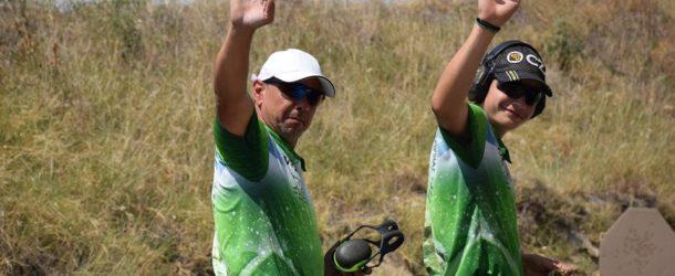 ο Ηλίας Μούλελης κατέκτησε 2η θέση και απέσπασε αργυρό μετάλιο