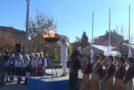 Η Ολυμπιακή Φλόγα στη Φλώρινα