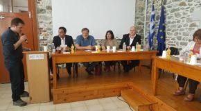 Ο Βουλευτής Φλώρινας Κώστας Σέλτσας για την επίσκεψη της Επιτροπής Προστασίας Περιβάλλοντος στην Φλώρινα και την Κοζάνη