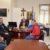 Συνάντηση του Δημάρχου Φλώρινας με το Δ.Σ. του Αθλητικού Συλλόγου «ΠΑΓΚΑΤΙΟΝ»
