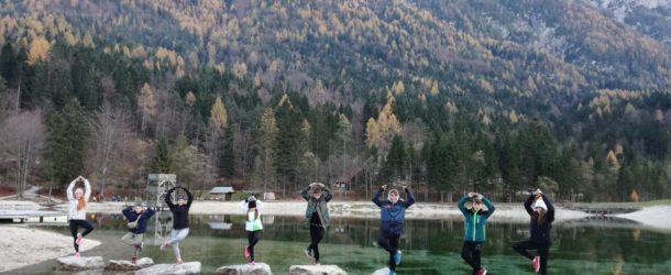 Έπεσε η αυλαία για το Ski Camp AOF Slovenia Okt 2017