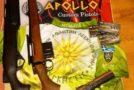 Πανελλήνιος Αγώνας Τριών Όπλων Πρακτικής Σκοποβολής