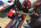 Εκπαίδευση πρώτων βοηθειών για  την Ελληνική Αστυνομία