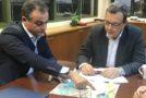 Θετικός ο Αναπληρωτής Υπουργός Περιβάλλοντος Σ. Φάμελλος  για Αυτόνομο Φορέα Διαχείρισης Λιμνών Δυτικής Μακεδονίας