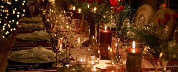 Κάλεσμα αγάπης για το χριστουγεννιάτικο τραπέζι