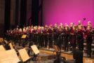 Η Χορωδία του «Αριστοτέλη» στο Μέγαρο Μουσικής Θεσσαλονίκης
