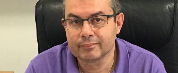 Δηλώσεις του Λάζαρου Σαββίδη υποψήφιου στις εκλογές του ΕΒΕ Φλώρινας